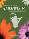 The Little Book of Gardening Tips (eBook)